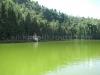 Lampokhari Lake, Aritar