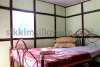 Homestay room at Doban