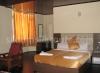 Gangtok hotel room