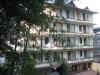 Hotel at Gangtok