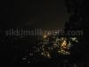 Gangtok at night