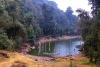mulkarkha-lake