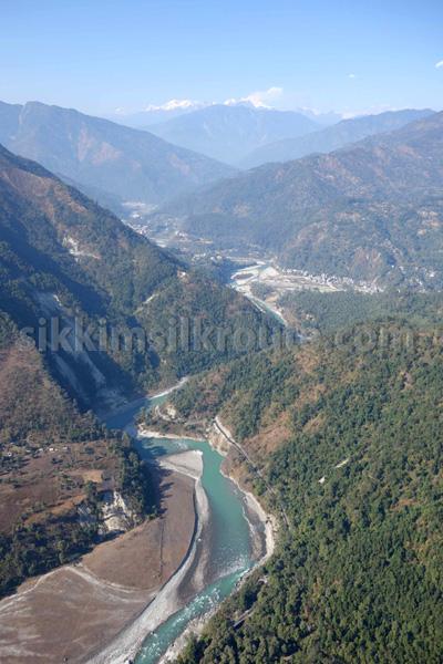 Ramdhura Sikkim Silk Route