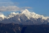 Mt. Kanchenjunga from Ramdhura