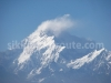 Kanchenjunga from Tukla