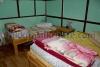 Zuluk homestay room